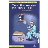 The problem of cell 13 - Jacques Futrelle (56 str.)