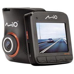 MiVue 518 marki MIO - rejestrator samochodowy