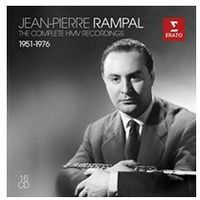 The Complete Hmv Recordings 1951-76 (Box Set) (klasyczna muzyka dawna)