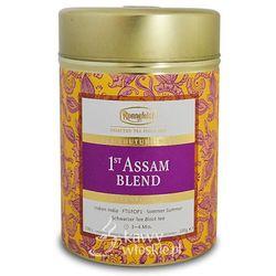 Czarna herbata Ronnefeldt Couture Assam Blend 100g (herbata czarna)