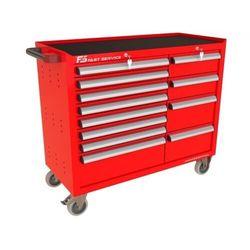 Wózek warsztatowy TRUCK z 12 szufladami PT-216-23 (5904054409572)