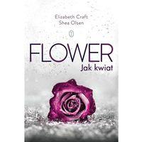 Flower Jak Kwiat - ELIZABETH CRAFT (2017)