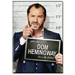 Dom Hemingway, kup u jednego z partnerów