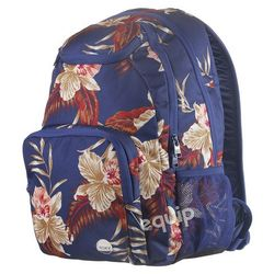 Plecak Roxy Shadow Swell - castaway floral - produkt z kategorii- Pozostałe plecaki