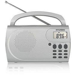 PR300 producenta Hyundai - radioodbiornik