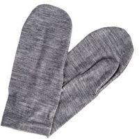 Rękawiczki wewnętrzne - ocieplacze Reima jednopalczaste PLOUGH jasnoszare z kategorii rękawiczki