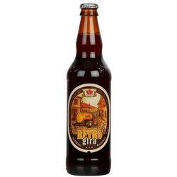 RETRO GIRA 500ml Kwas chlebowy litewski butelka | DARMOWA DOSTAWA OD 200 ZŁ (kuchnia świata)