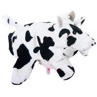 Pacynka do zabaw w teatrzyk - krowa