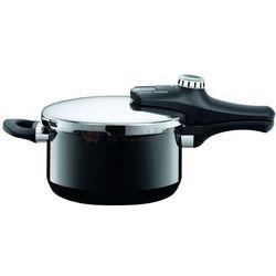 Szybkowar Silit Econtrol 4,5l 22 cm Black, SIL_8685250011