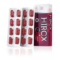 HIROX, tabletki silnej erekcji. Polecane! 16 tab.