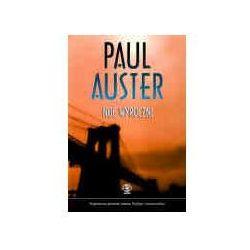 NOC WYROCZNI Paul Auster, pozycja wydana w roku: 2004