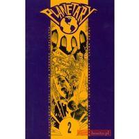 Planetary - 2 - Dookoła świata i inne opowiadania., Manzoku