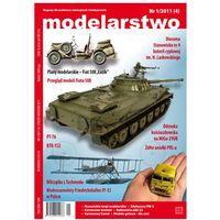 MODELARSTWO NR 1/2011 (9770208014086)