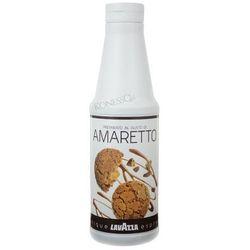 Syrop do kawy Fabbri Lavazza Amaretto 950g (80671824)