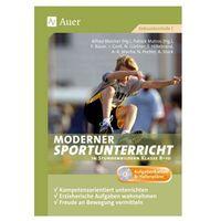 Moderner Sportunterricht in Stundenbildern Klasse 8-10, m. CD-ROM Bleicher, Alfred (9783403071006)
