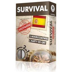 Hiszpański. Survival. Gwarancja przetrwania. (kategoria: Humor, komedia, satyra)