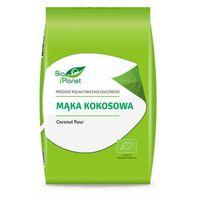 Bio planet Mąka kokosowa 1kg bio eko -