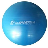 inSPORTline Top Ball 45 cm - IN 3908-3 - Piłka fitness, Niebieska - Niebieski
