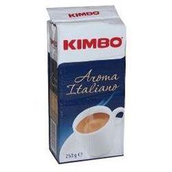 Kimbo aroma italiano 250g, marki Caffè kimbo