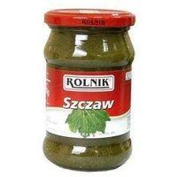 Szczaw konserwowy 320 ml  marki Rolnik