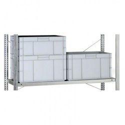 Dodatkowa półka 230 kg, 1300x500 mm marki Meta