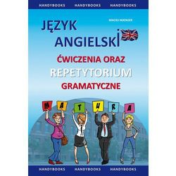 Język angielski - Ćwiczenia oraz repetytorium gramatyczne, książka z ISBN: 9788360238493