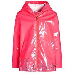Billieblush Kurtka przeciwdeszczowa rose fluo z kategorii kurtki dla dzieci
