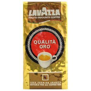 Kawa Lavazza Qualita Oro 250 g