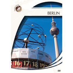 berlin, marki Dvd podróże marzeń