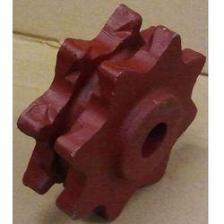 KOŁO GNIAZDOWE Rozrzutnik STILLE/FELLA,Z=8,łańcuch 8x24, towar z kategorii: Maszyny rolnicze i części do