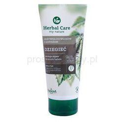 Farmona Herbal Care Birch Tar odżywki do włosów przeciw łupieżowi + do każdego zamówienia upominek. z kategorii Pozostałe kosmetyki do włosów