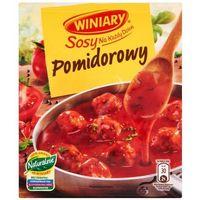 WINIARY 38g Sos pomidorowy standard