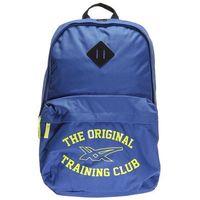Plecak Asics Essentials Backpack (132078-8107) - Niebieski