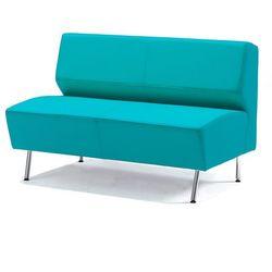 Sofa Turkusowy dł:1800 mm, kolor niebieski
