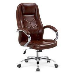 CODY fotel gabinetowy brązowy, H_2010001148654