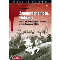 Zapomniana flota Mokrany (9788370205539)