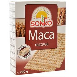 200g maca razowa, marki Sonko