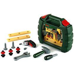 Klein 8384 walizka z narzędziami bosch ixolino