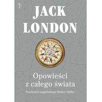 Opowieści z całego świata + zakładka do książki GRATIS, pozycja wydawnicza
