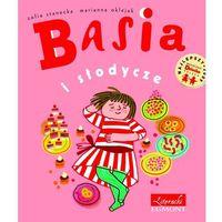 Basia i słodycze. (9788323752202)