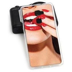 Foto Case - Huawei Mate S - etui na telefon Foto Case - czerwone usta - sprawdź w wybranym sklepie