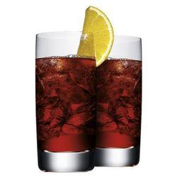 Wmf zestaw 2 szklanek wysokich 350 ml clever&more