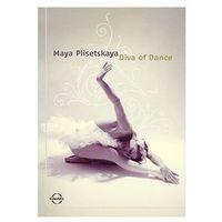 Diva Of Dance (DVD) - Maya Plisetskaya