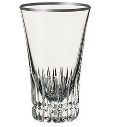 Villeroy & boch  - grand royal platinum szklanka wysoka pojemność: 0,40 l
