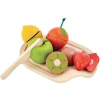 Owoce do krojenia , marki Plan toys