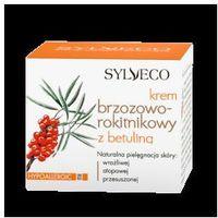Sylveco Krem brzozowo-rokitnikowy z betuliną 50ml