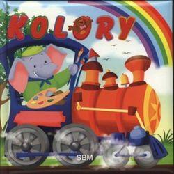 KOLORY POCIĄG (ISBN 9788360542576)