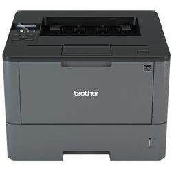 Drukarka BROTHER HL-L5100DN z kategorii pozostałe komputery