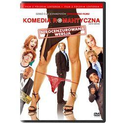 Komedia romantyczna (DVD) - Jason Friedberg, Aaron Seltzer (film)