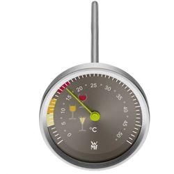 Wmf  - termometr do wina wymiary: 17 x 5 cm